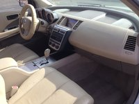 Picture of 2003 Nissan Murano SL, interior