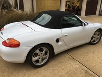 Picture of 1997 Porsche Boxster Base, exterior