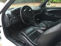 Picture of 1997 Porsche Boxster Base, interior