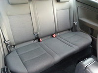 Picture of 2009 Volkswagen Rabbit 2-door, interior