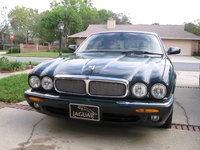 Picture of 2001 Jaguar XJ-Series 4 Dr XJ8