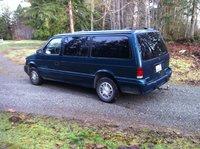 Picture of 1994 Dodge Grand Caravan 3 Dr SE AWD Passenger Van Extended, exterior
