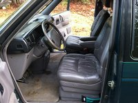 Picture of 1994 Dodge Grand Caravan 3 Dr SE AWD Passenger Van Extended, interior