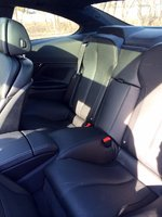 Picture of 2013 BMW 6 Series 650i, interior