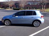 Picture of 2012 Volkswagen Golf TDI, exterior