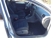 Picture of 2012 Volkswagen Golf TDI, interior