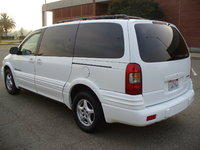 1999 Pontiac Montana Picture Gallery