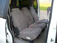 Picture of 1999 Pontiac Montana 4 Dr STD Passenger Van, interior