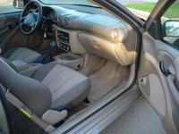 Picture of 2004 Pontiac Sunfire, interior