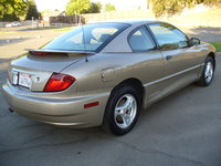 Picture of 2004 Pontiac Sunfire, exterior