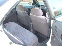 Picture of 1998 Dodge Neon, interior