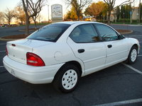 Picture of 1998 Dodge Neon, exterior
