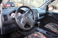 Picture of 2012 Nissan Frontier PRO-4X Crew Cab 4WD, interior, gallery_worthy