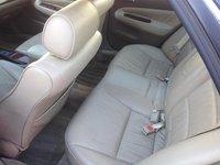 Picture of 1998 Acura TL 3.2, interior
