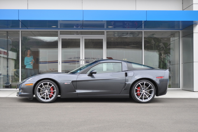 Picture of 2013 Chevrolet Corvette Z06 3LZ Coupe RWD, exterior, gallery_worthy