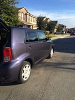 Picture of 2012 Scion xB 5-Door, exterior