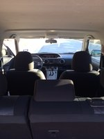 Picture of 2012 Scion xB 5-Door, interior