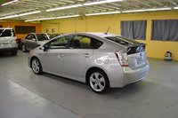 Picture of 2010 Toyota Prius Five, gallery_worthy