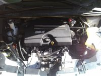 Picture of 2008 Chevrolet Uplander LT Ext, engine