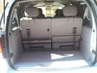 Picture of 2008 Chevrolet Uplander LT Ext, interior