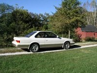 Picture of 1990 Infiniti M30 2 Dr STD Coupe, exterior