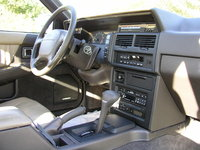 Picture of 1990 Infiniti M30 2 Dr STD Coupe, interior
