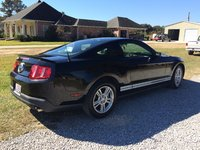 Picture of 2010 Ford Mustang V6