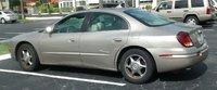Picture of 2003 Oldsmobile Aurora 4 Dr 4.0 Sedan, exterior