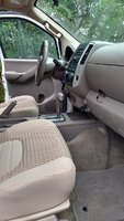 Picture of 2012 Nissan Frontier SV V6 King Cab, interior