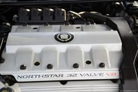 Picture of 1993 Cadillac Allante, engine