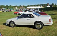Picture of 1993 Cadillac Allante, exterior