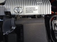 Picture of 2013 Toyota Prius V Five, engine