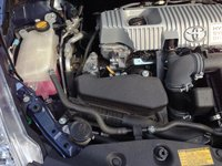 Picture of 2013 Toyota Prius V Five, exterior, engine