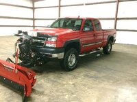 Picture of 2006 Chevrolet Silverado 2500HD LT1 4dr Extended Cab 4WD SB, exterior