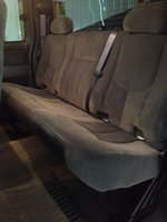 Picture of 2006 Chevrolet Silverado 2500HD LT1 4dr Extended Cab 4WD SB, interior