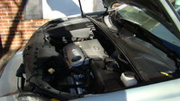 Picture of 2006 Lexus RX 330 Base AWD, engine