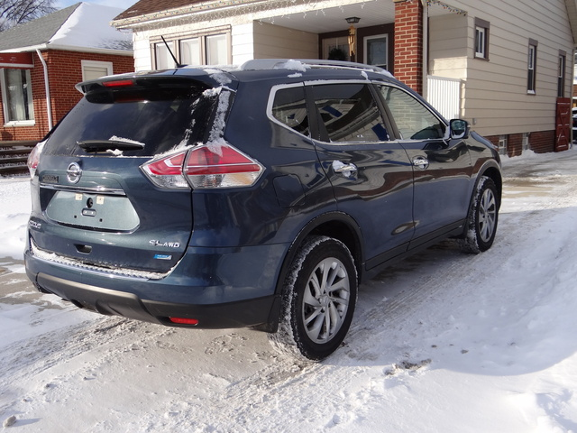 2014 Nissan Rogue - Pictures - CarGurus
