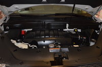 Picture of 2012 GMC Acadia SLT1, engine