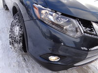 Picture of 2014 Nissan Rogue SV w/ SL AWD, exterior