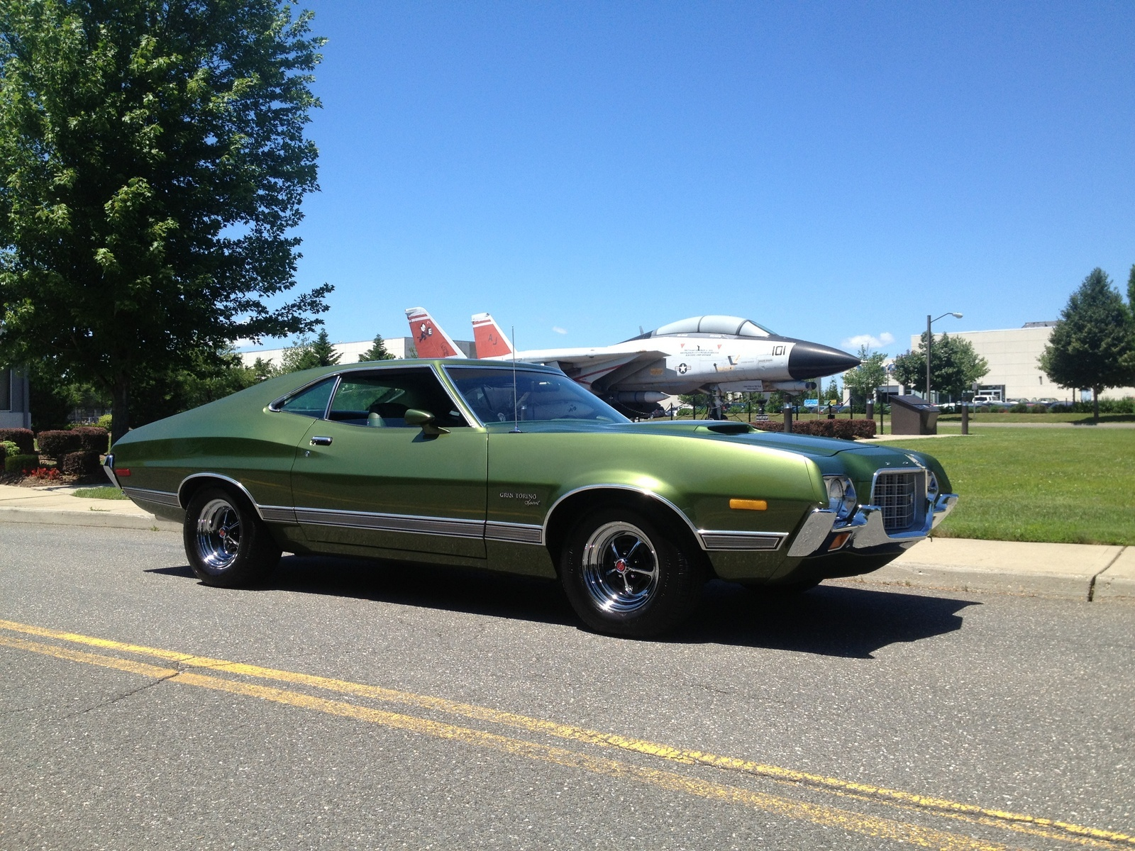 Ford torino questions looking for a 1972 ford gran torino sport cargurus