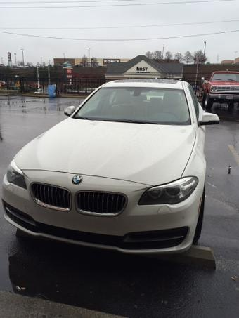 Picture of 2014 BMW 5 Series 528i xDrive