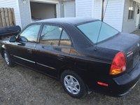 Picture of 2004 Hyundai Accent GL, exterior