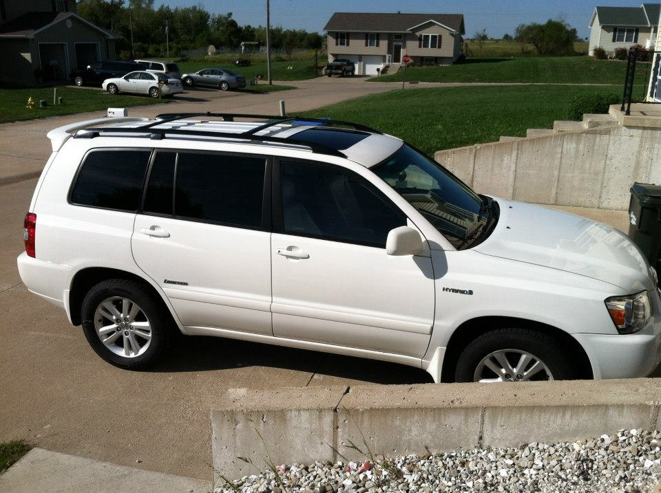 Picture of 2006 Toyota Highlander Hybrid Limited AWD