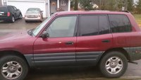 Picture of 1998 Toyota RAV4 4 Door, exterior, gallery_worthy
