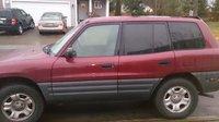 Picture of 1998 Toyota RAV4 4 Door, exterior