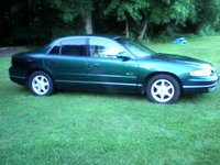 Picture of 2000 Buick Regal LS, exterior