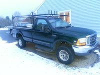 Picture of 1999 Ford F-250 Super Duty XLT LB, exterior