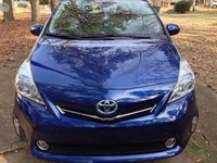 Picture of 2013 Toyota Prius V Five, exterior