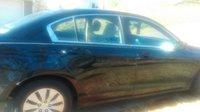 Picture of 2012 Honda Accord LX, exterior