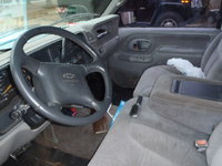 Picture of 2000 Chevrolet C/K 3500 Ext. Cab 2WD, interior